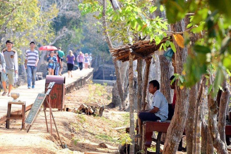 Neak Poan Angkor Temples offbeat