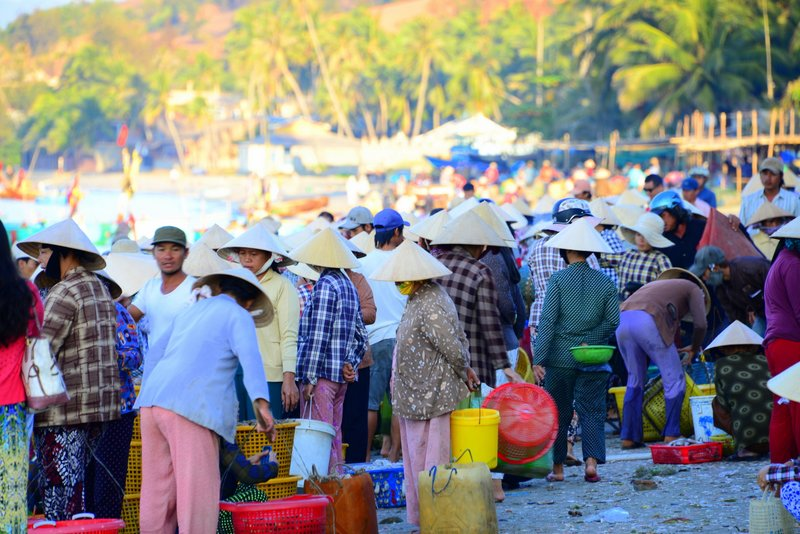 Things to do in Mui-Ne and Phan Thiet
