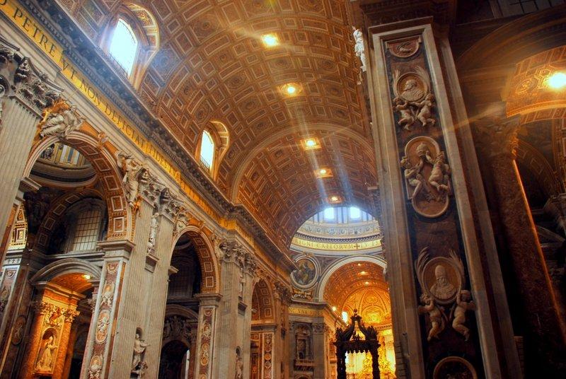 Vatican Basilica