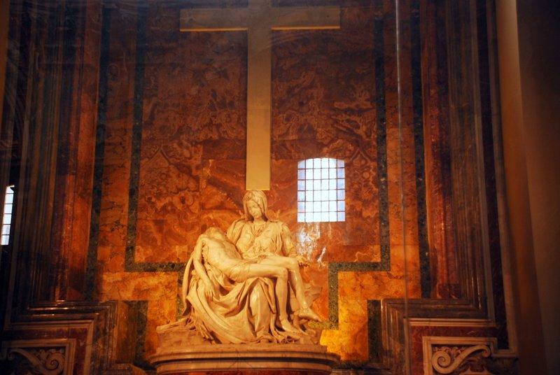 Vatican Pietá