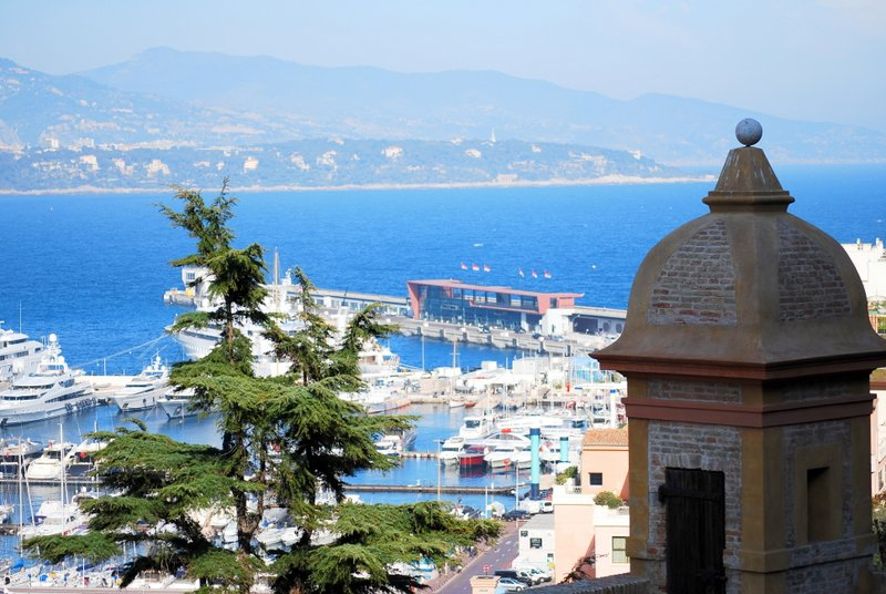 french riviera road trip monaco