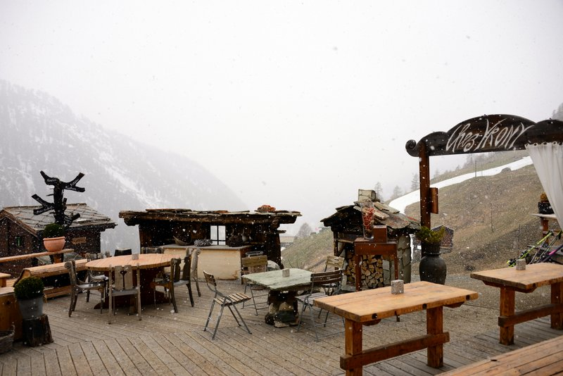 Chez vrony zermatt review