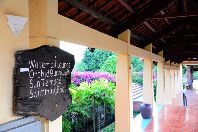 Pandanus resort mui ne vietnam review