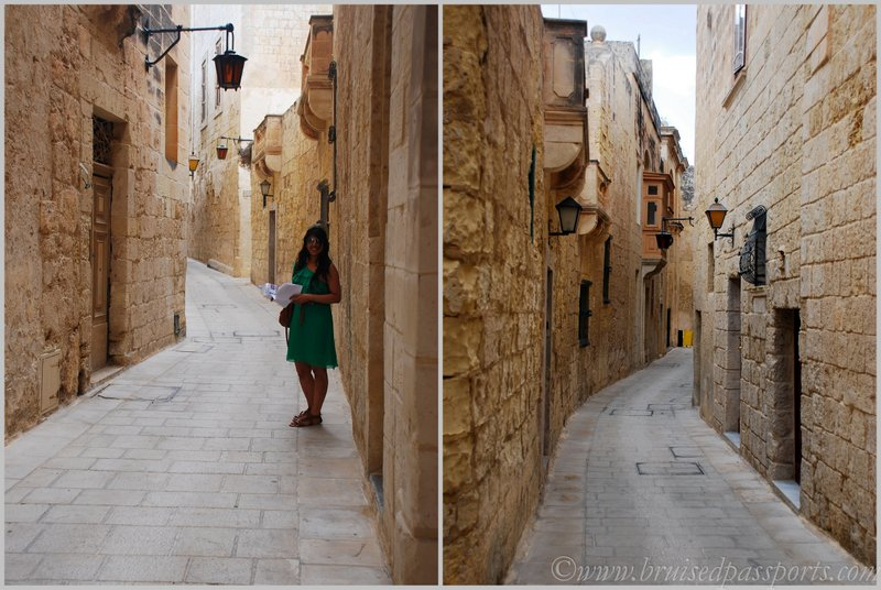 things to do in malta Mdina