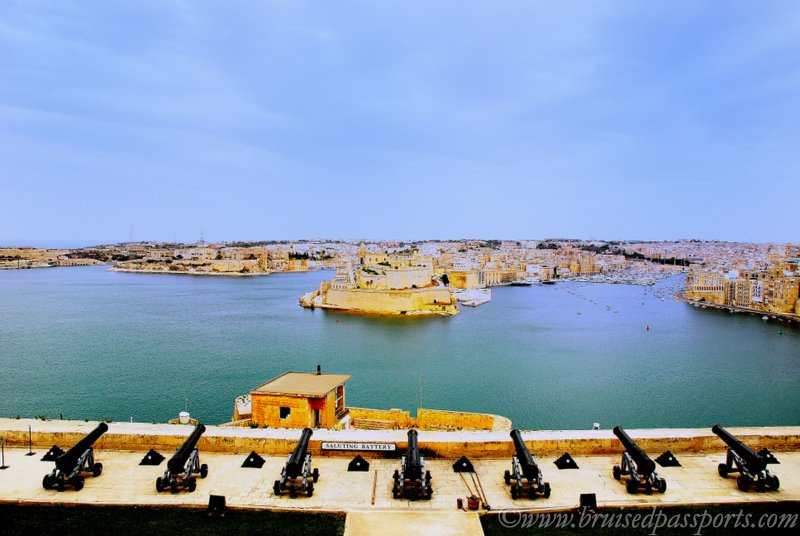 things to do in Malta valletta