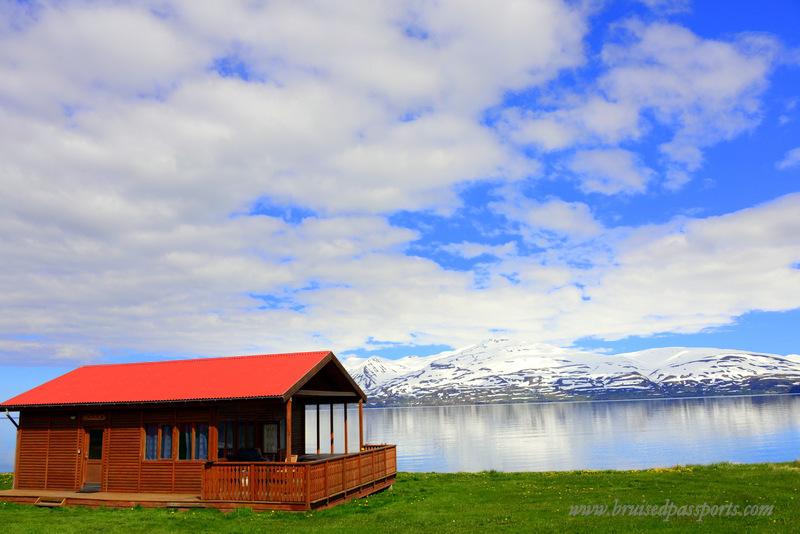 Icelandic Farm Holidays Review