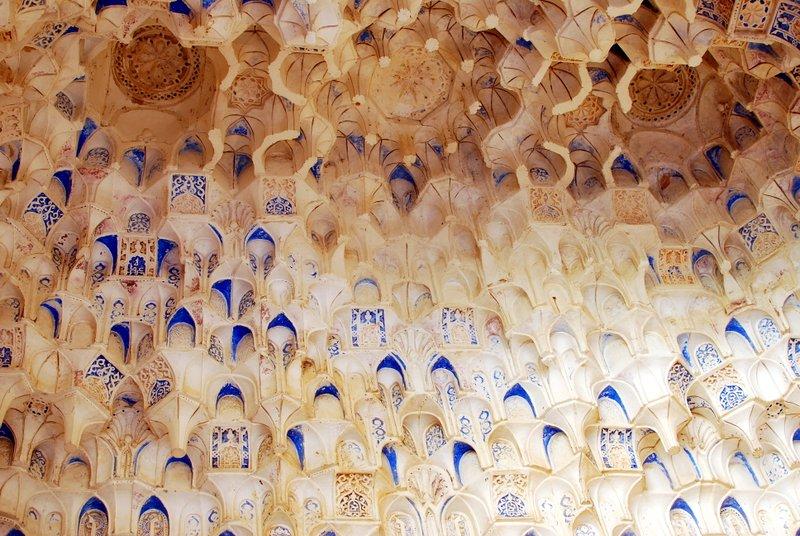 Day Trip from Malaga Granada