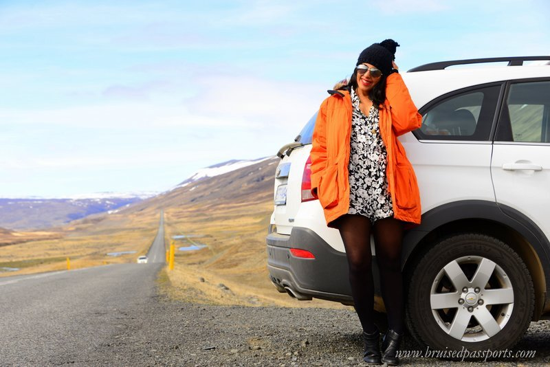 What to pack for a Road Trip in Iceland