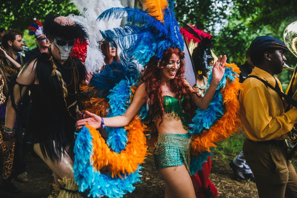things to do in London summer