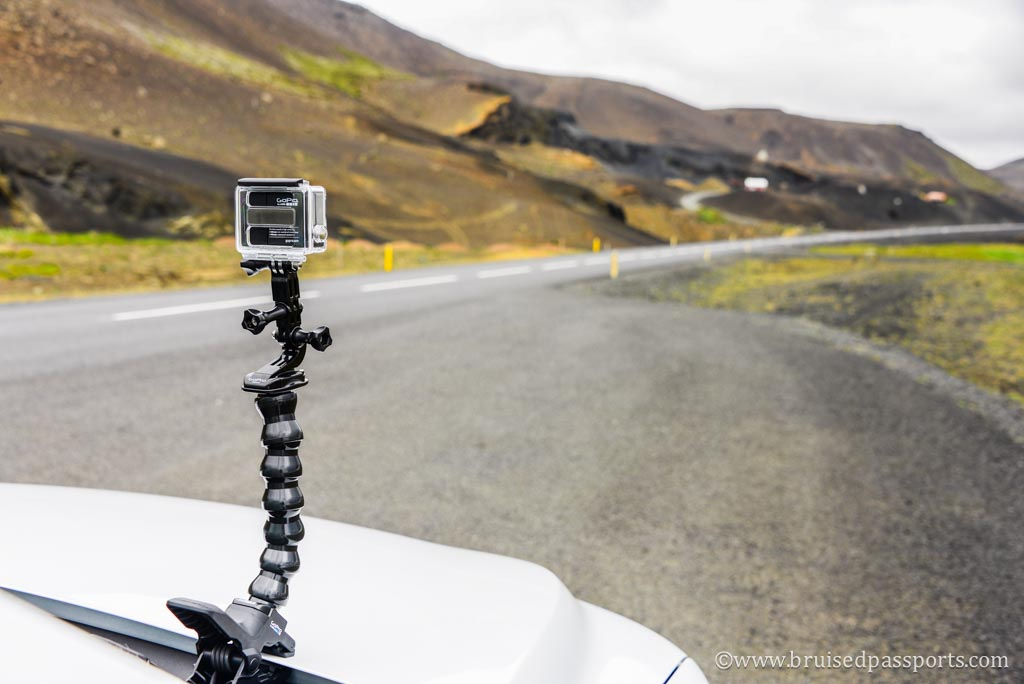 GoPro Travel Photography