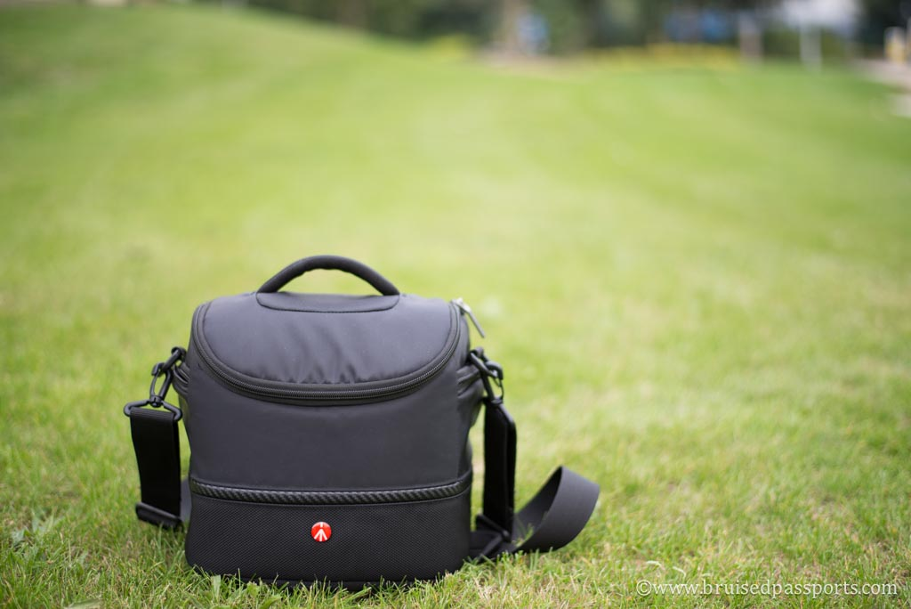 Manfrotto Advance Shoulder Bag for Travels