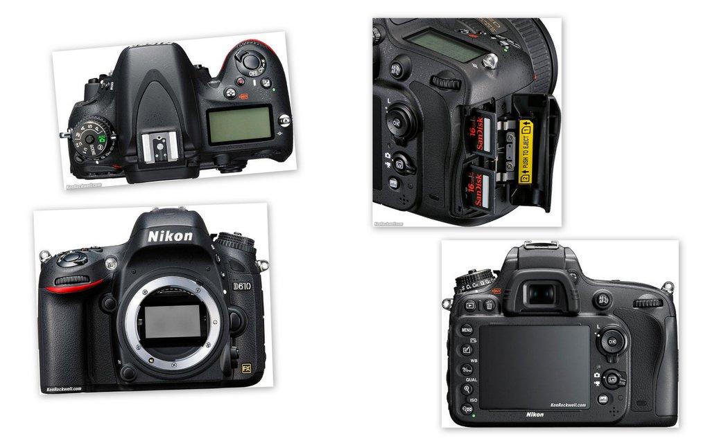 Nikon D610 Travel Photography