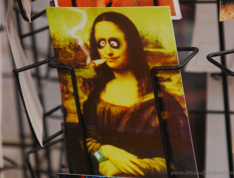 Offbeat Things To Do in Amsterdam