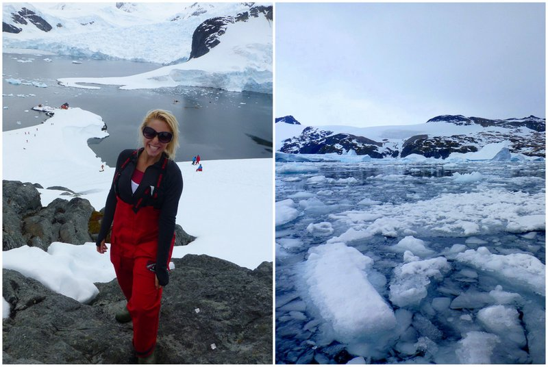 5 things to do in antarctica the white continent for Can anyone visit antarctica