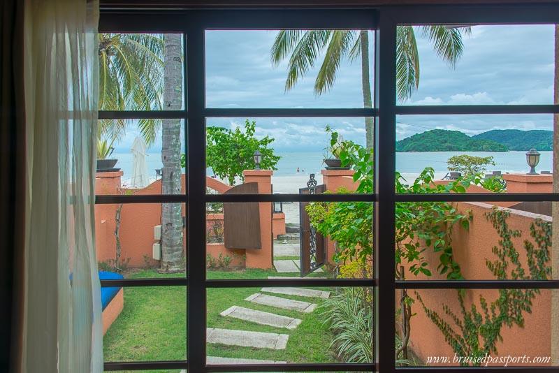 Casa Del Mar Langkawi room