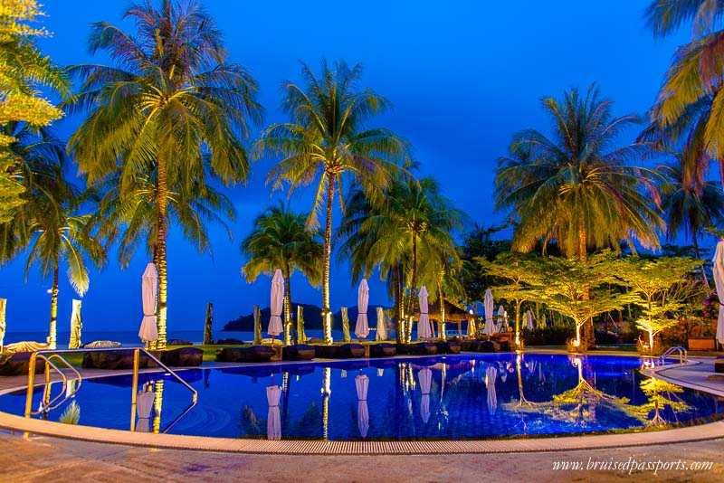 Casa Del Mar Langkawi  Review