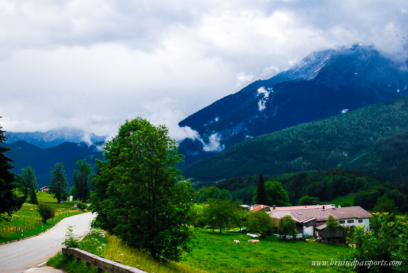 You won't forget this road trip of Bavaria easy - give it a go!