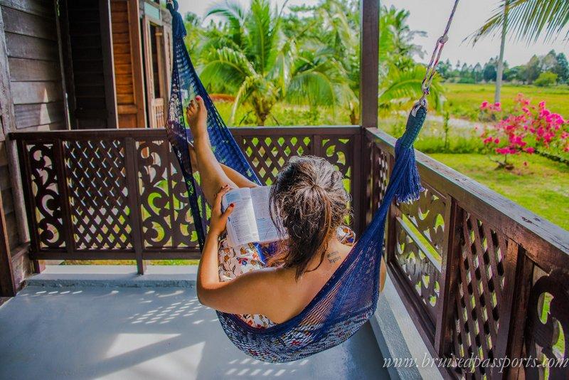 hammock sarong