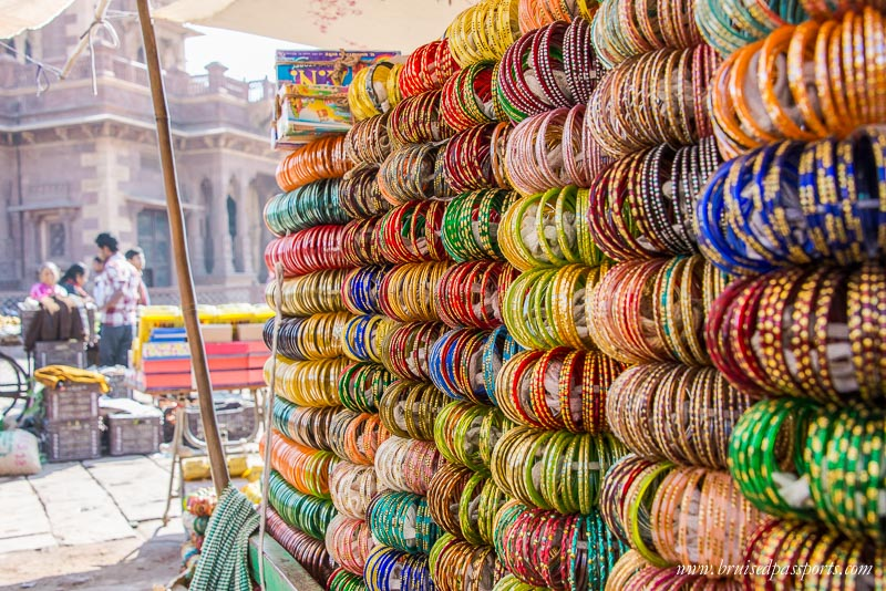 Things to do in jodhpur Sardar Market