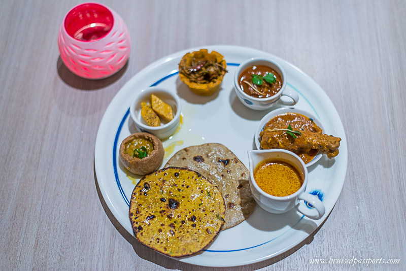 WelcomHotel Jodhpur Food