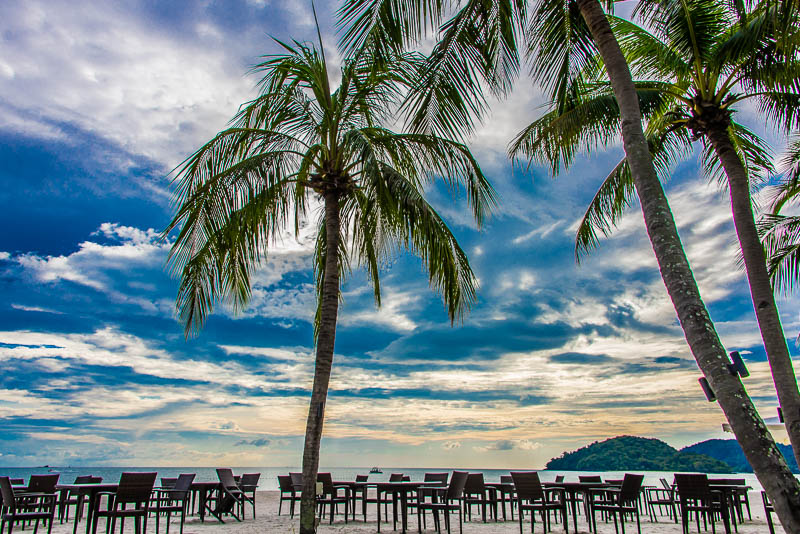 Things to do in Langkawi casa del mar