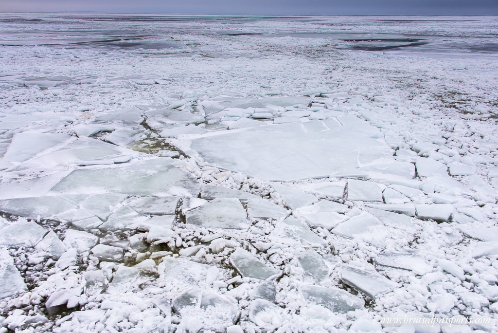 Lapland Itinerary Kemi Sampo Icebreaker Cruise