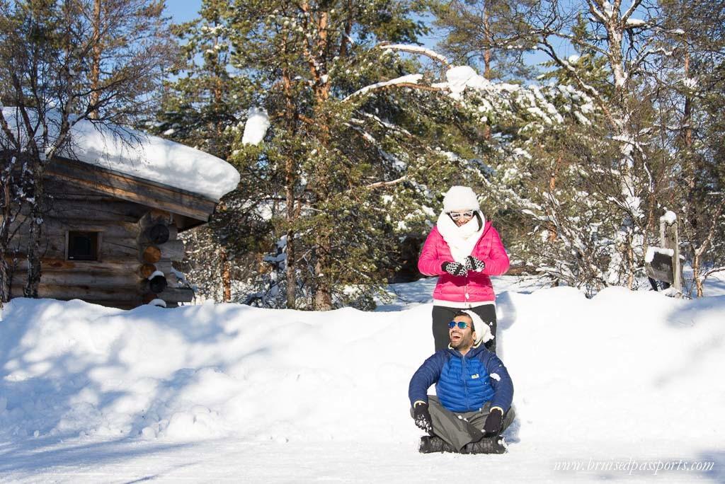 Kakslauttanen Arctic Resort Lapland Finland-26