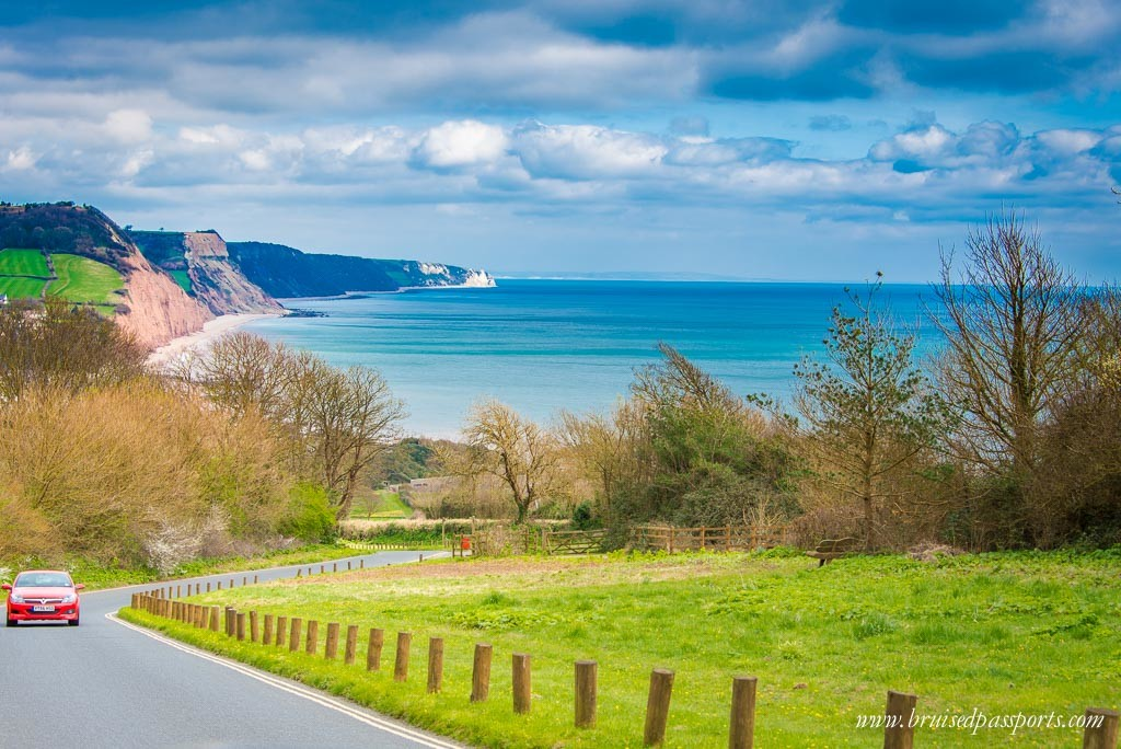 Road Trip From London To Devon An Enchanted Getaway