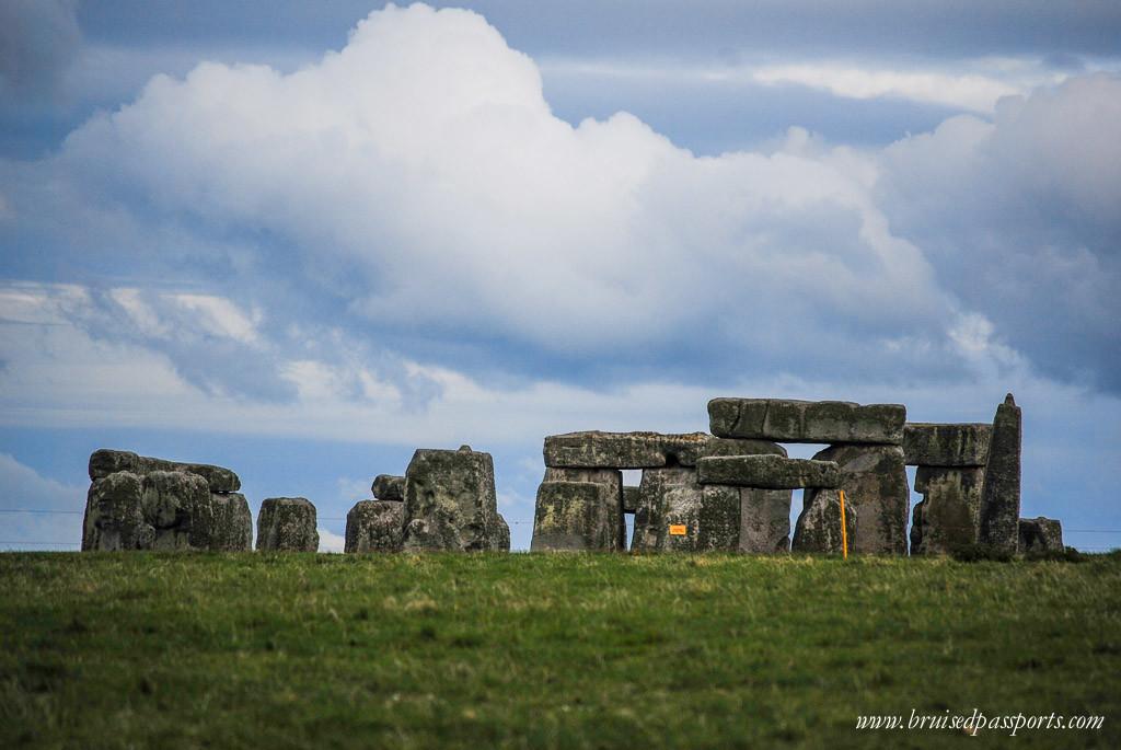 england-road-trip-Stonehenge