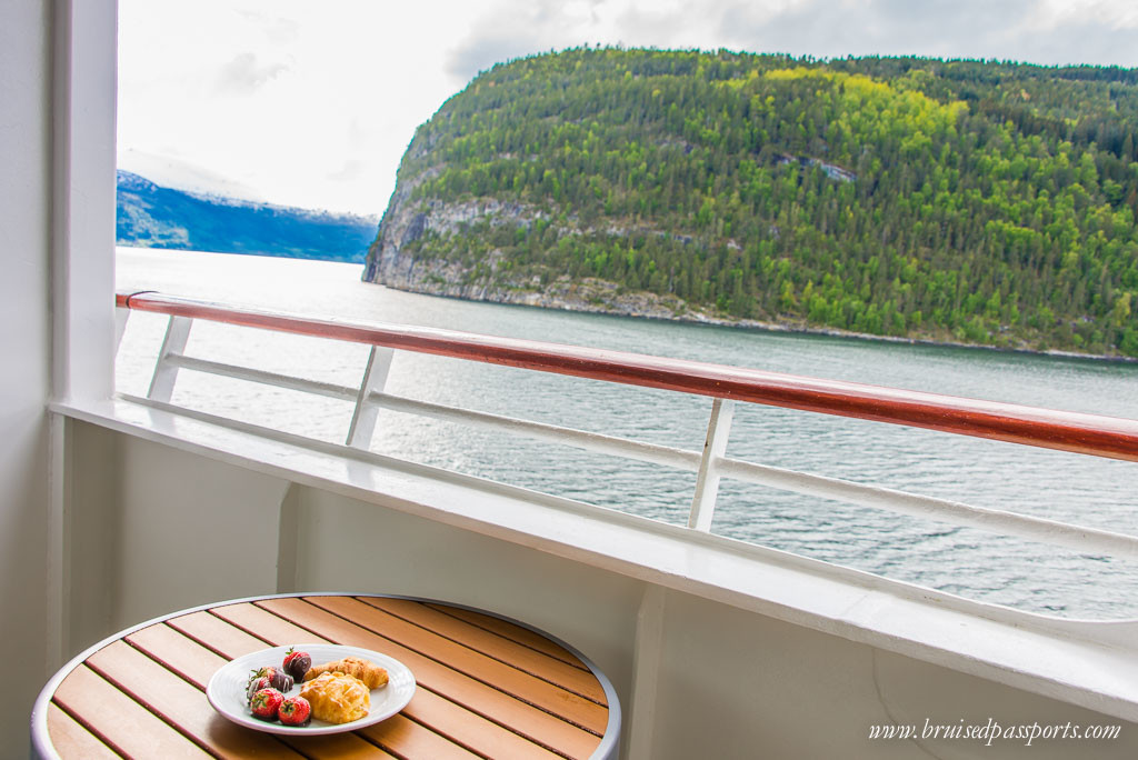 Royal Caribbean Explorer Of The Seas Review