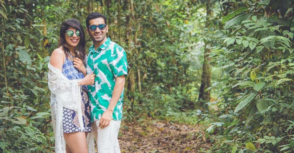 Peruvian Amazon Rainforest Expeditions Villa FB-2