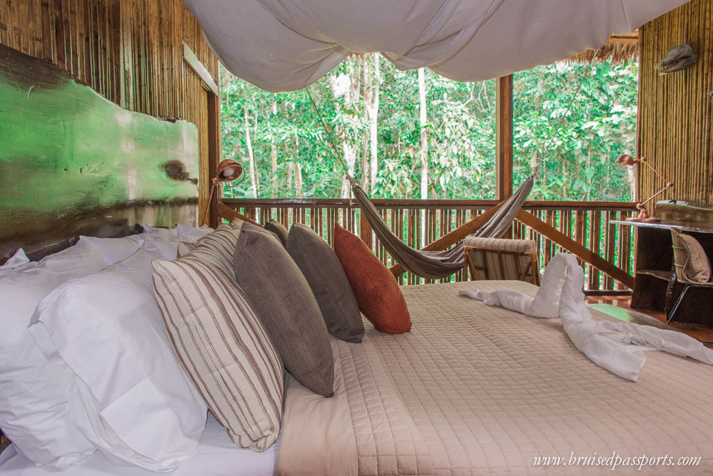 Peruvian Amazon Rainforest Expeditions Villa Review-20