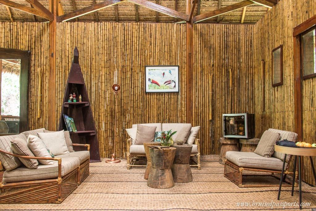 Peruvian Amazon Rainforest Expeditions Villa Review-22