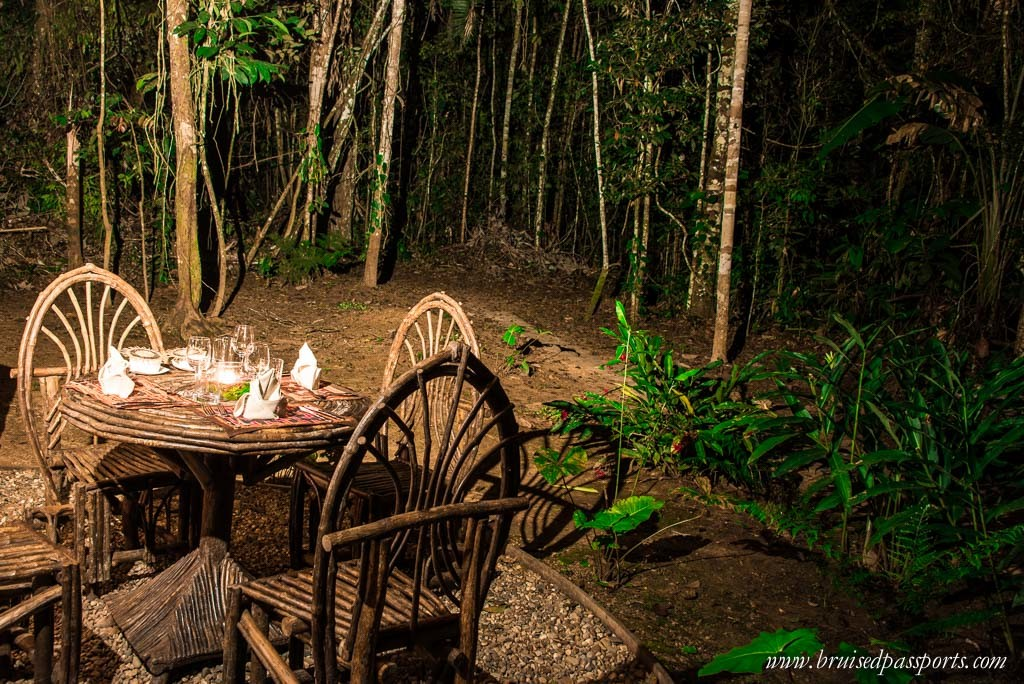 Peruvian Amazon Rainforest Expeditions Villa Review-38