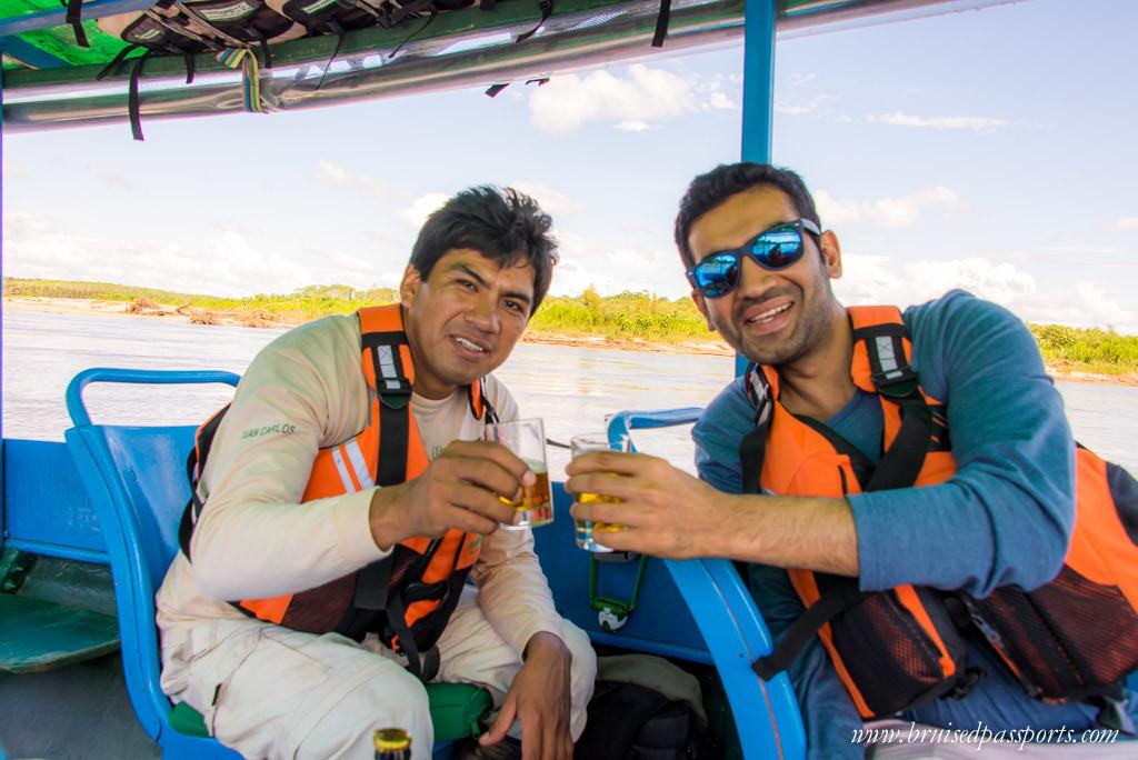 Peruvian Amazon Rainforest Expeditions Villa Review