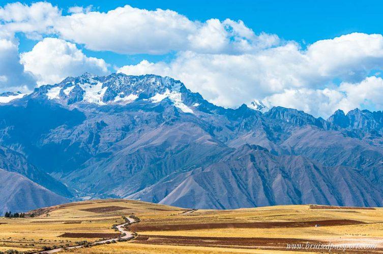 Peru Panoramas