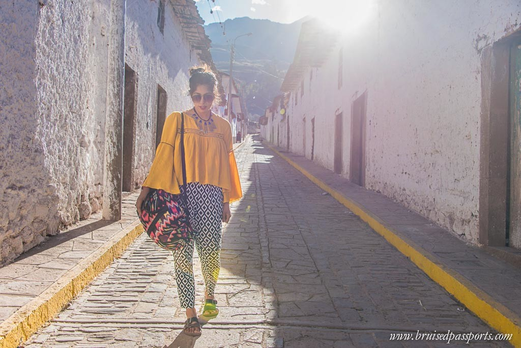 Peru Itinerary South America -sacred-valley-travel-fashion