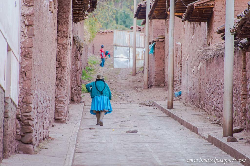 village-stay-huarocondo-Peru-Itinerary-South-America