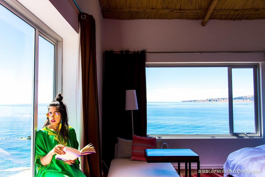 Lake Titicaca Hotel Titilaka Lodge