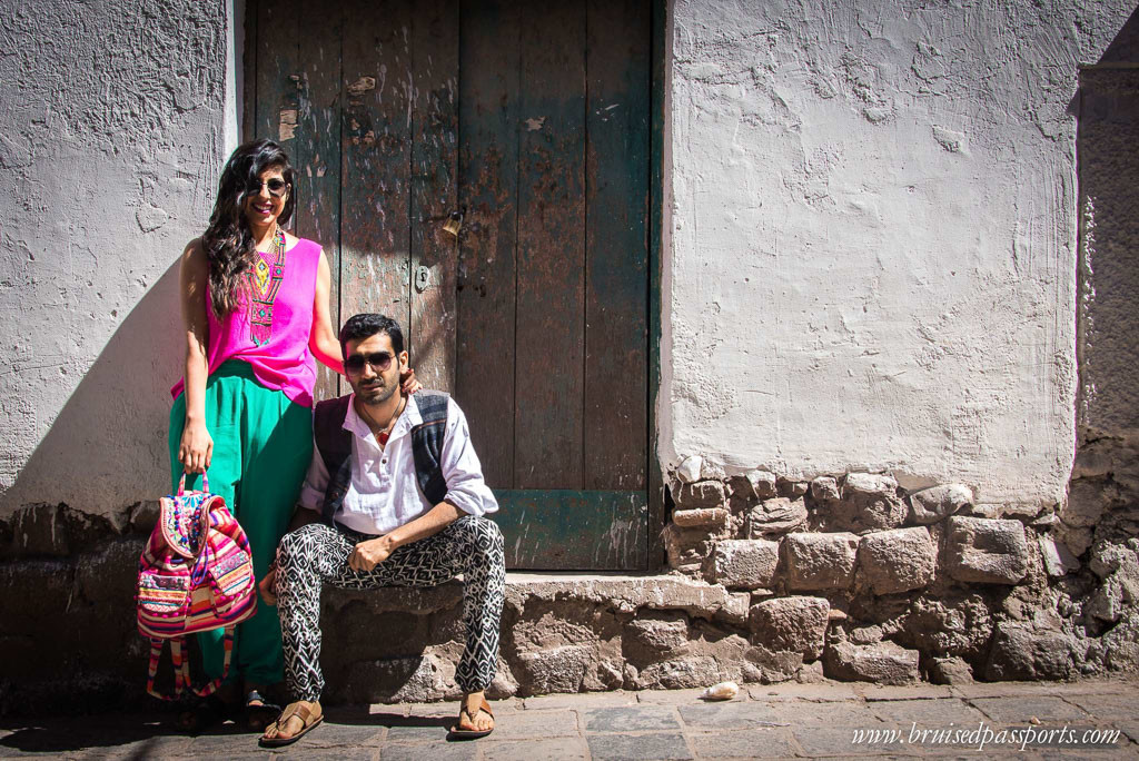 Cusco Peru bohemian travel fashion