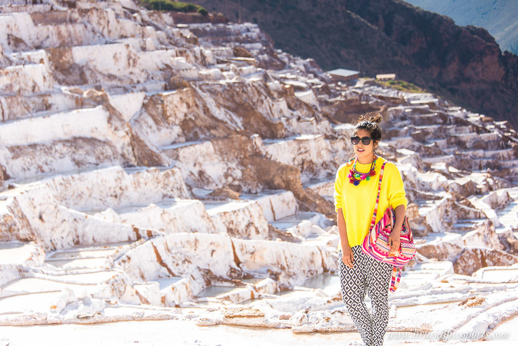 Packing for Peru bohemian travel fashion
