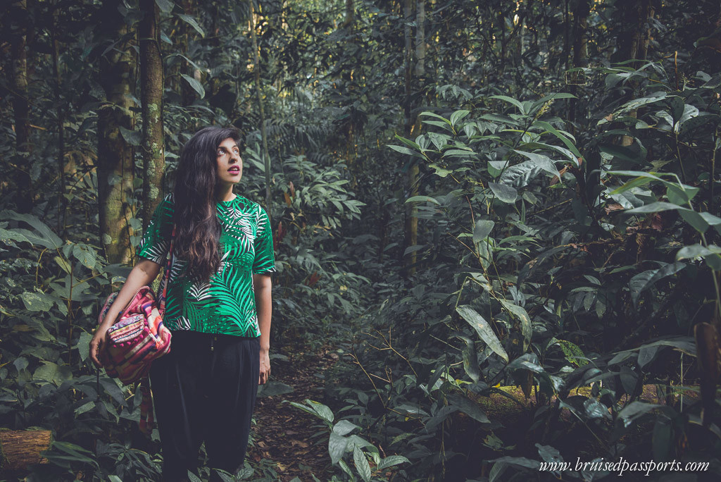 Packing for the Amazon Rainforest Travel Fashion