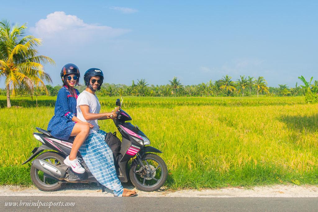 We loved Ubud :)