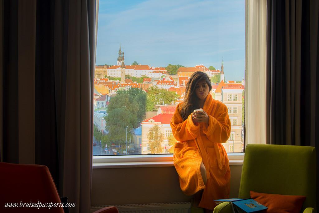 Tallinn city guide Sokos Hotel Tallinn