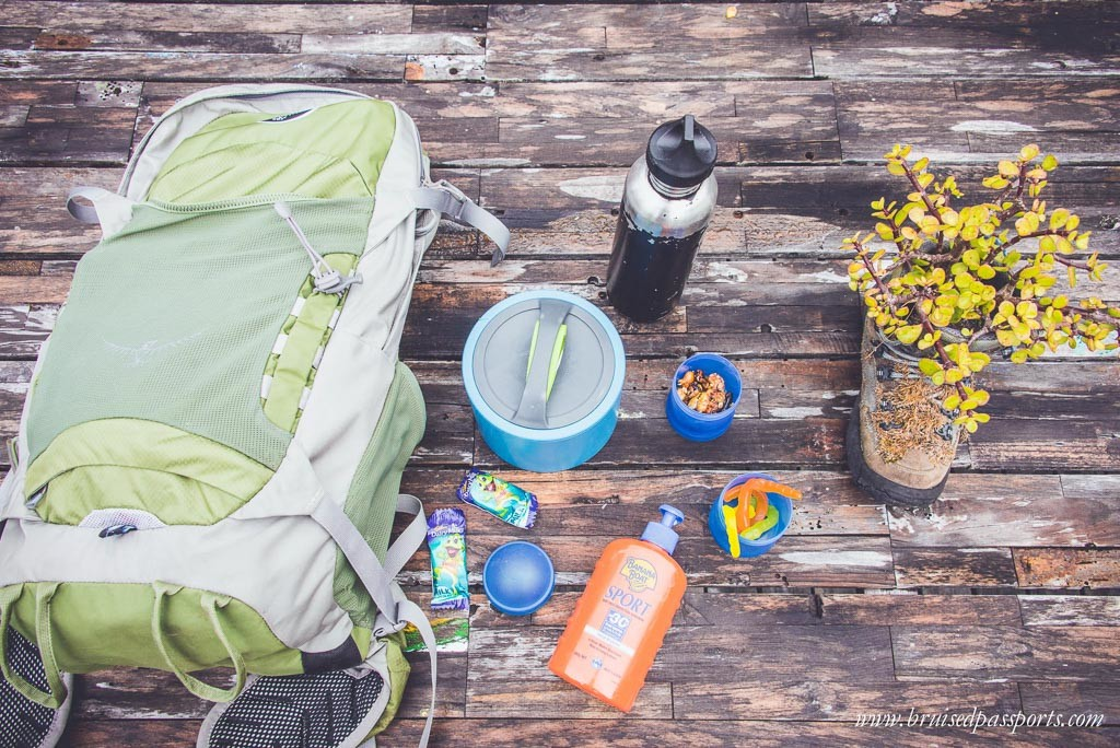 Hiking essentials for Great Ocean Walk Australia