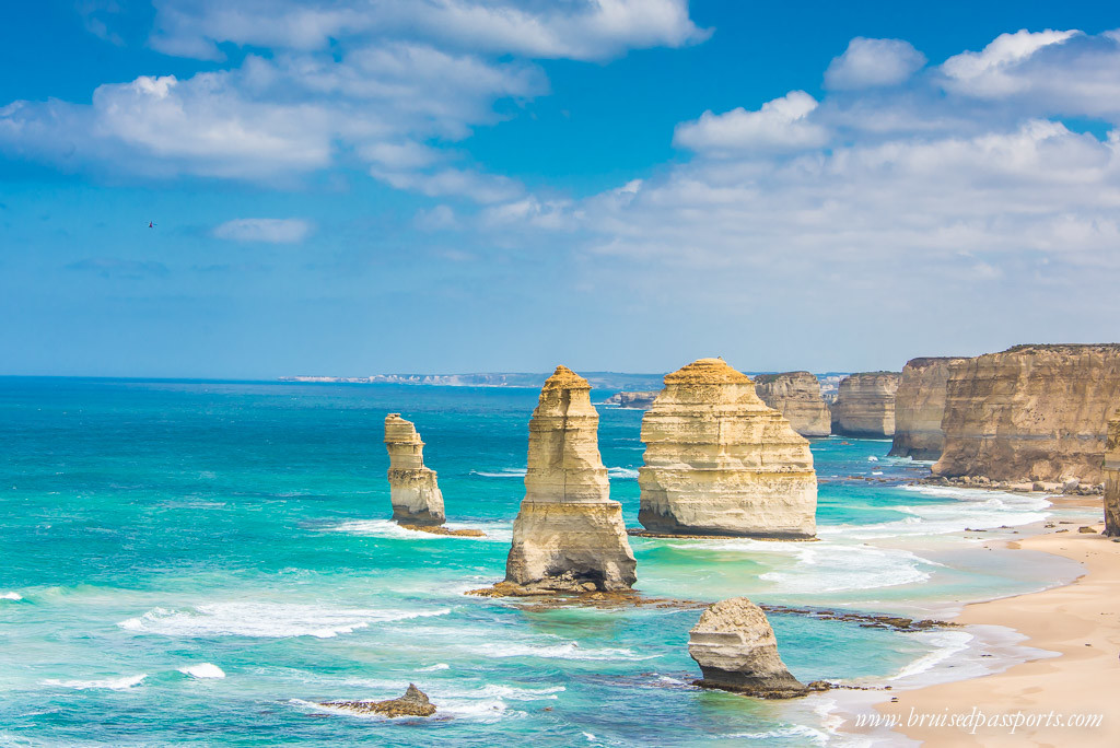 The Twelve Apostles The Great Ocean Road