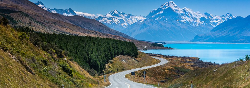 An Epic New Zealand Road Trip Itinerary Tips And Planning