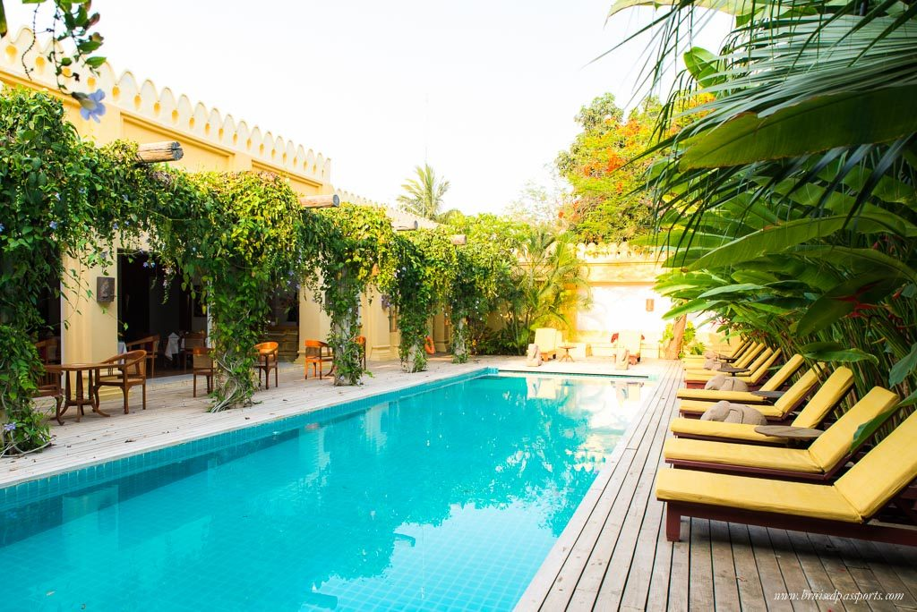 Hotel Areindmar Bagan Myanmar planning guide