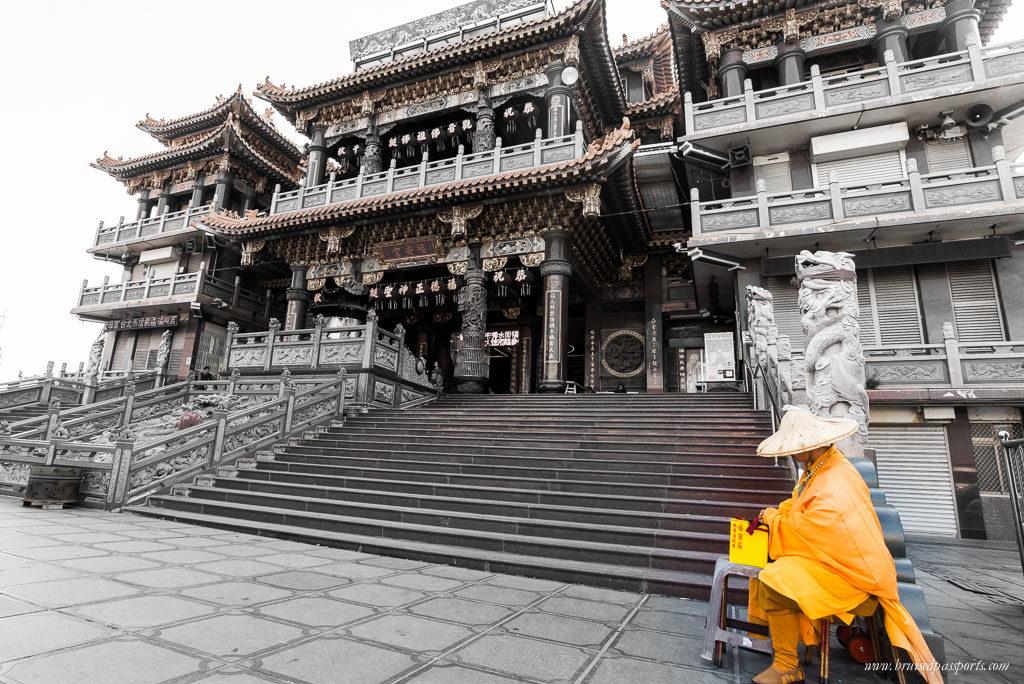 Taiwan Road Trip Hengchun