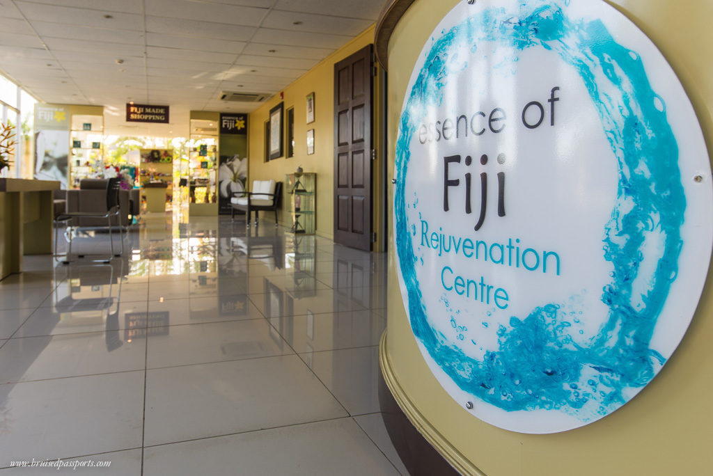 1 week itinerary fiji islands